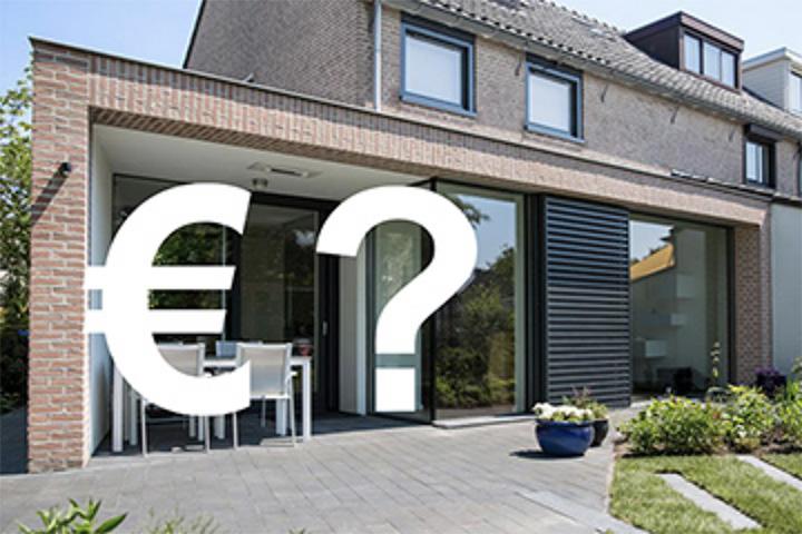 De nieuwe WOZ-waarde van uw woning