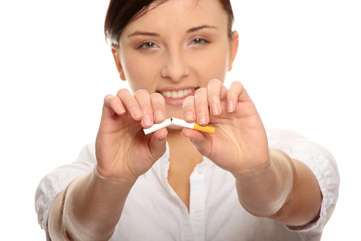 Gestopt met roken? Kijk dan ook even naar uw OverlijdensRisicoVerzekering