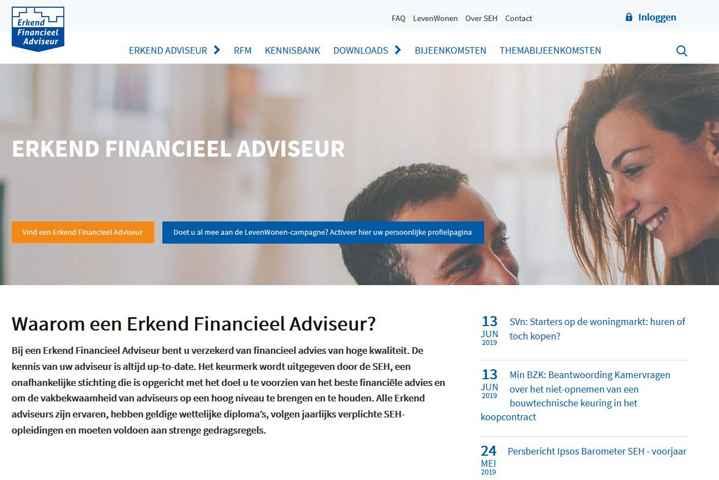 Kifid: Klachteninstituut Financiële Dienstverlening